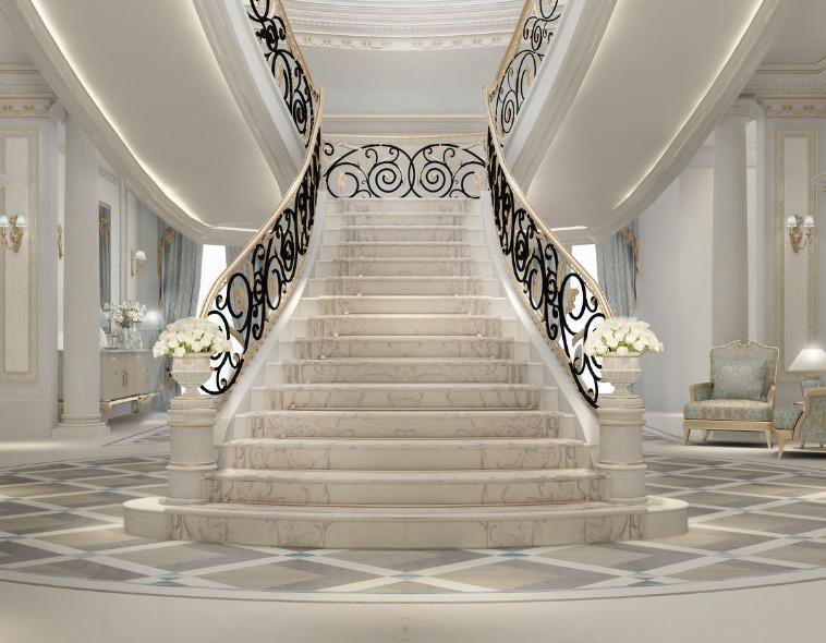 Glamorous Home interior Design