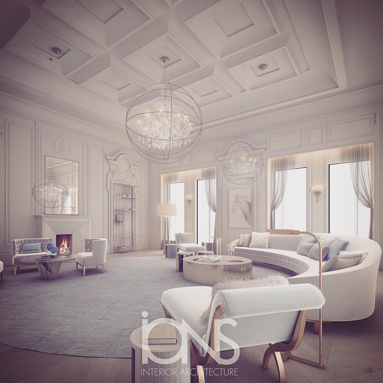 Trendy Room Interior Designing