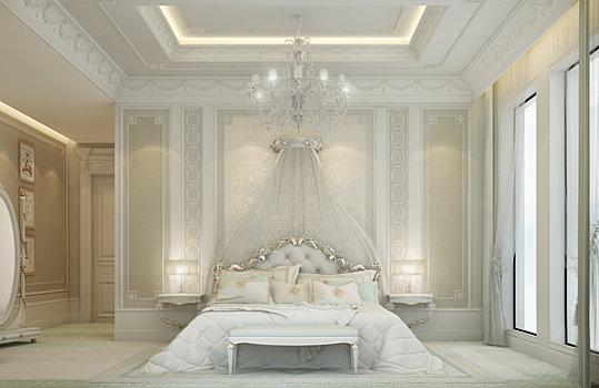 Bedroom Design  Qatar   Doha