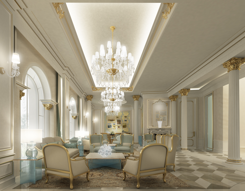 Classy House Interior Design