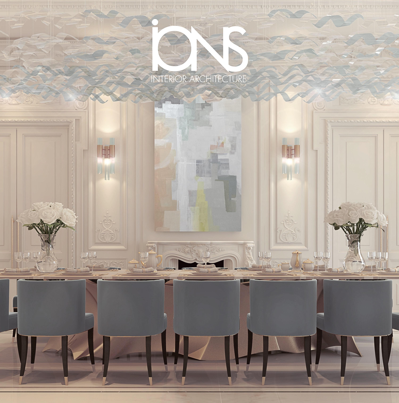 Best Dining Room Interior Decorator