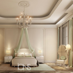 Villa interior design Doha,Qatar