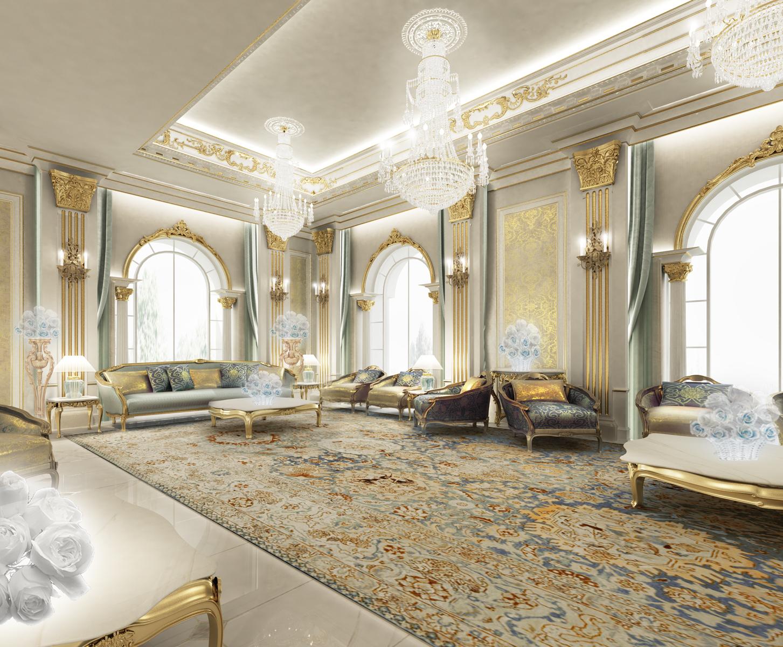 Classy Living Room Design Ideas