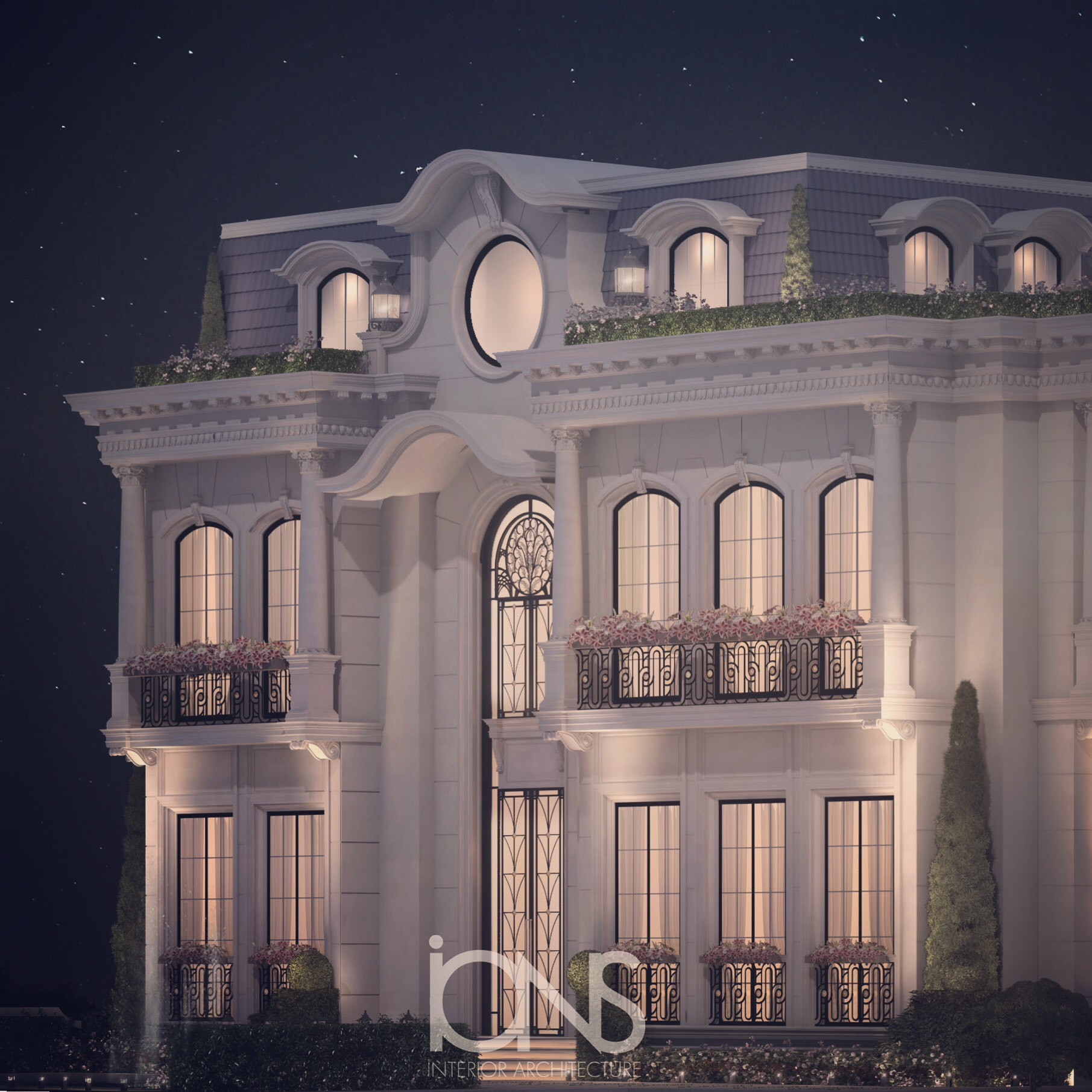 Best Home Design Saudi