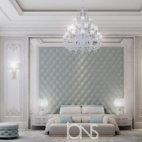 Bedroom Design Saudi Arabia