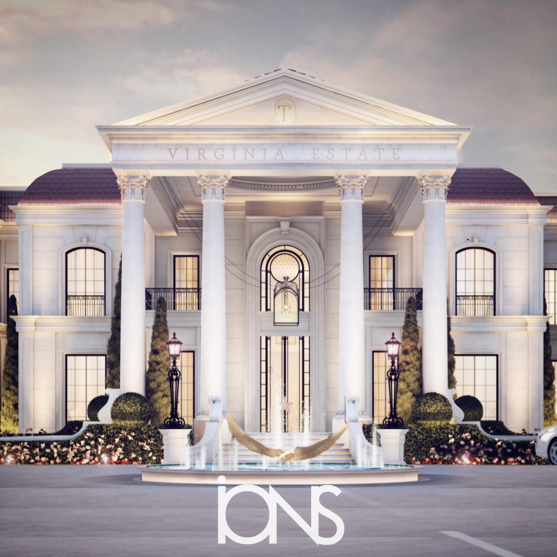 Timeless House Design -  USA