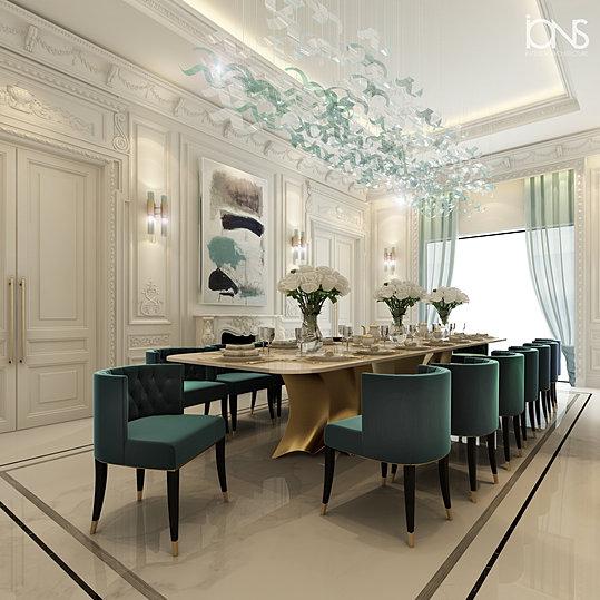 Interior designer dubai for Luxury interior design companies in dubai