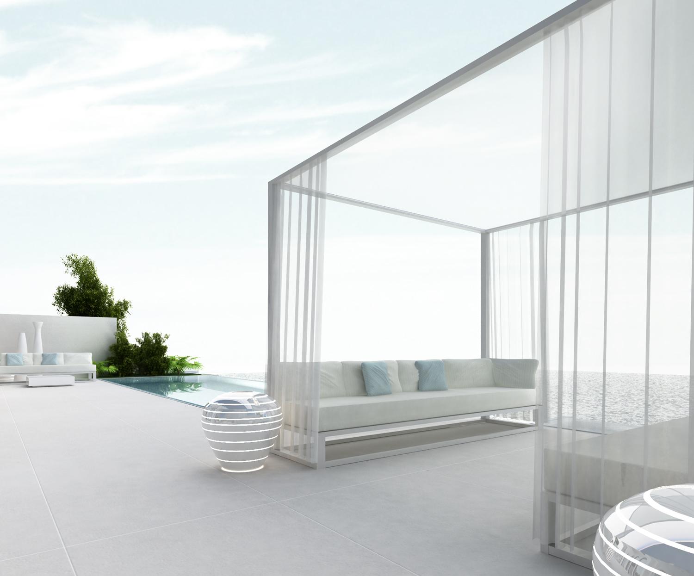 Stunning Modern House Dubai
