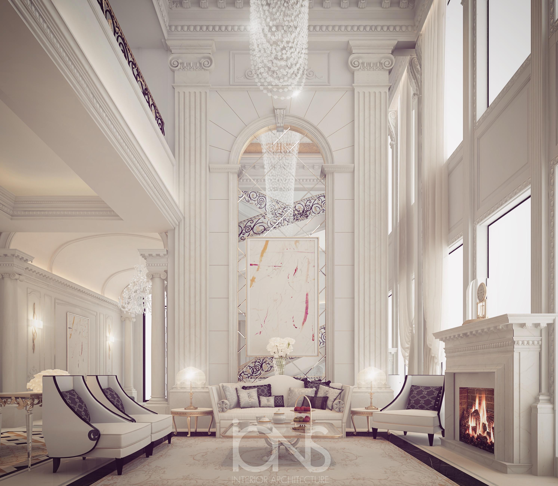 Mansion Interior Decoration Ideas