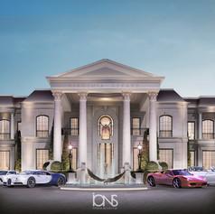 Villa Design Dubai