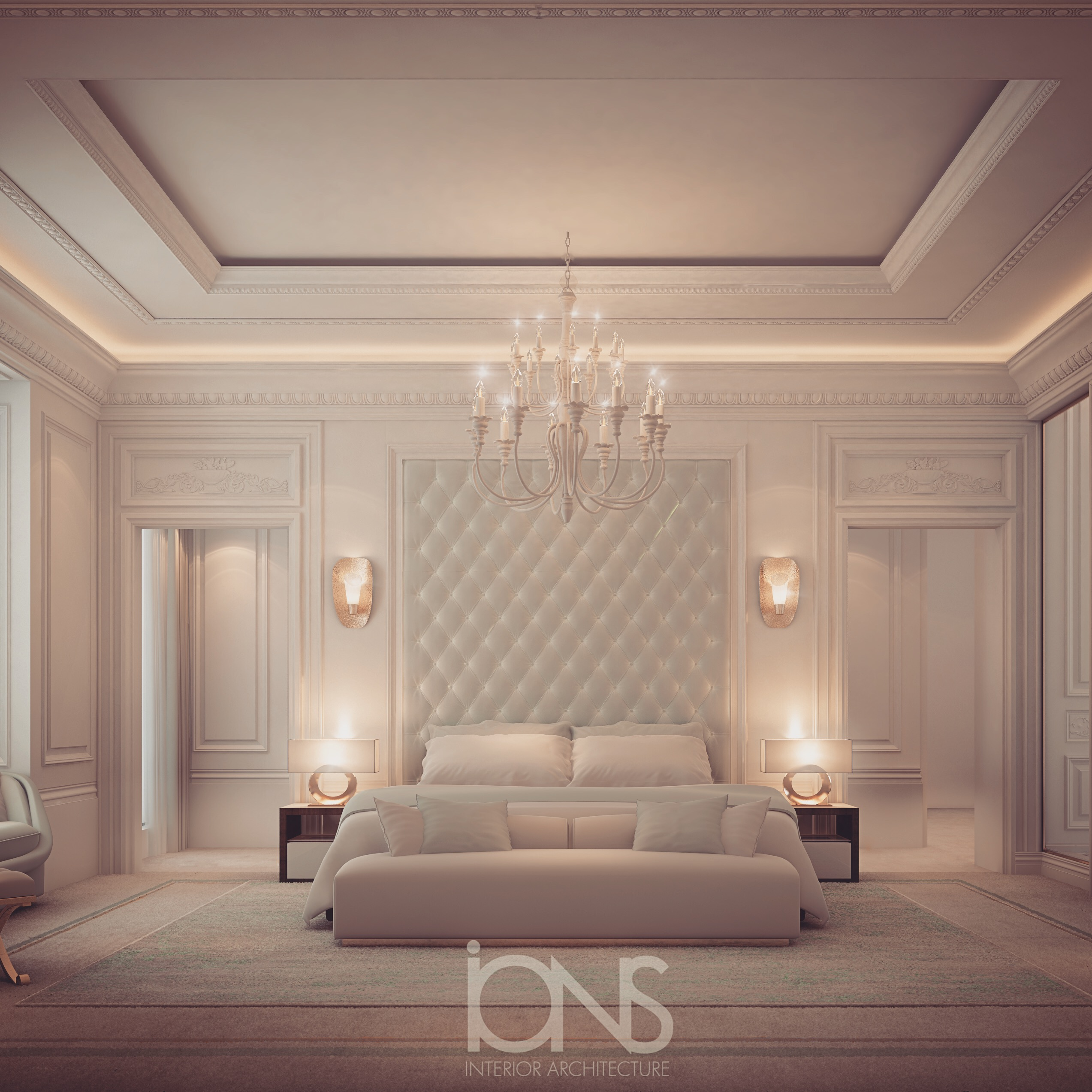 Ideas for Bedroom Interior