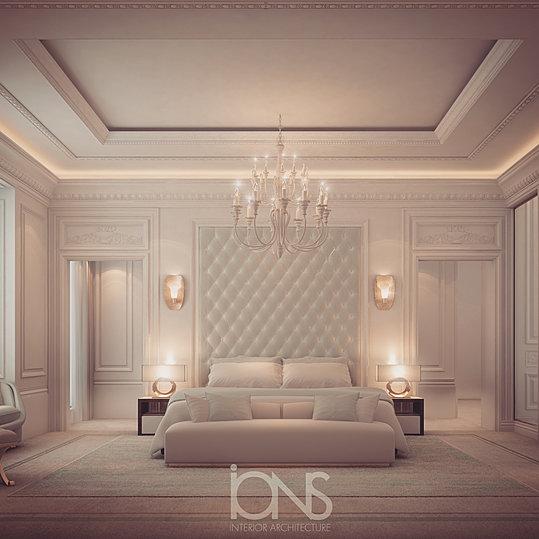 bedroom design   dubai villa interior design. IONS   Luxury Interior Design Dubai   Interior Design Company in UAE