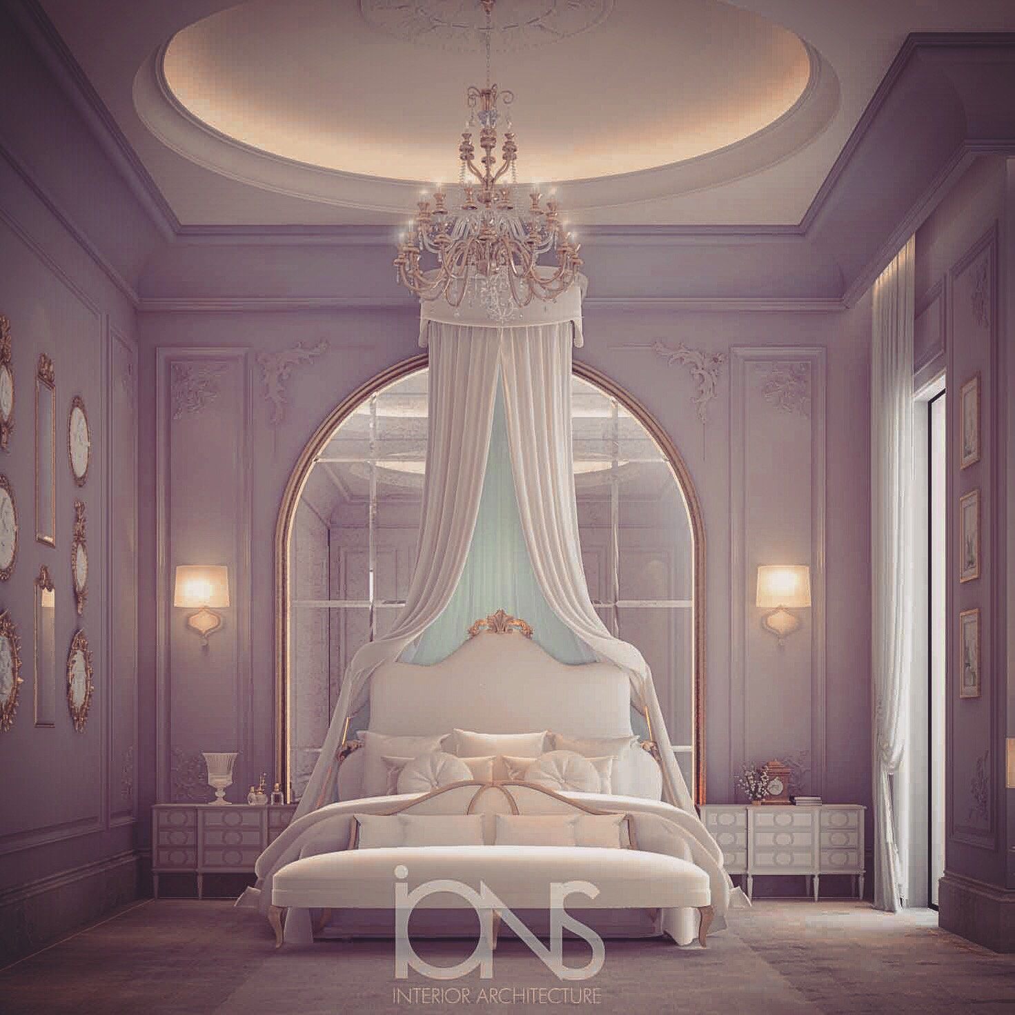 Room with Regal Interiors