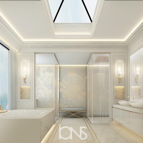 Bathroom Design Doha,Qatar