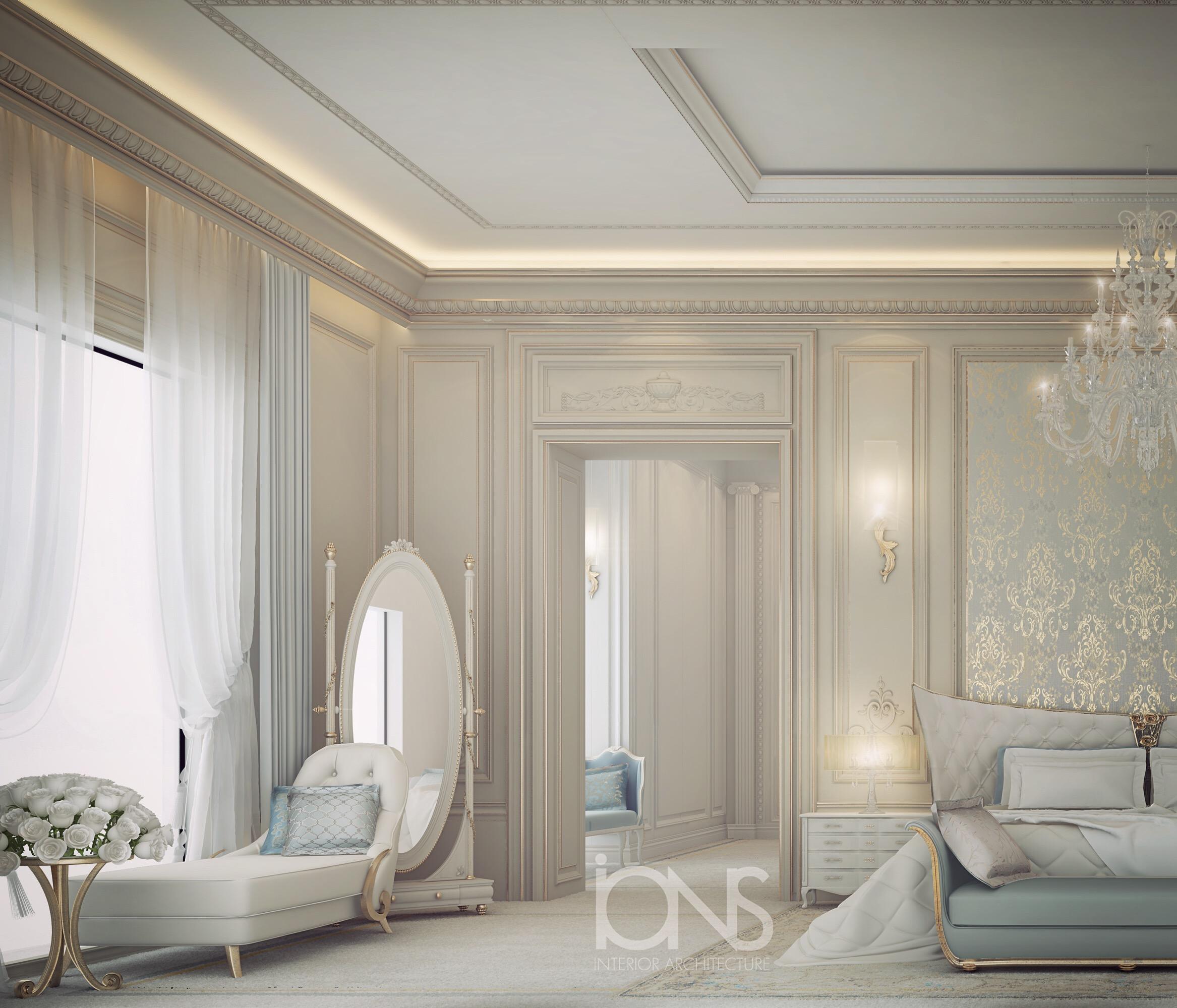 Timeless  Interior Decoration