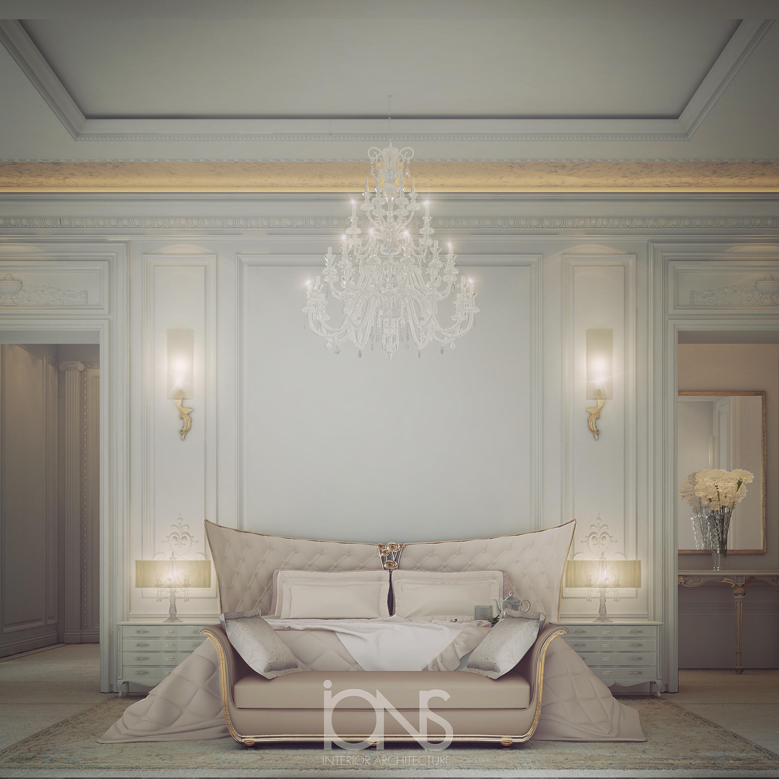 الأفضل غرفة النوم شركة ديكور