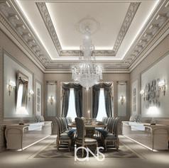 oman-Classic-Villa-Dining-room-design.jp