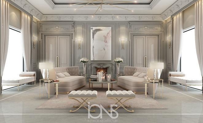 neoclassical-Villa-Saudi-arabia-family-l