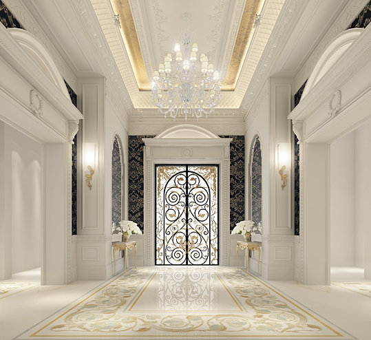 Ions luxury interior design dubai interior design company in uae Home center furniture in dubai
