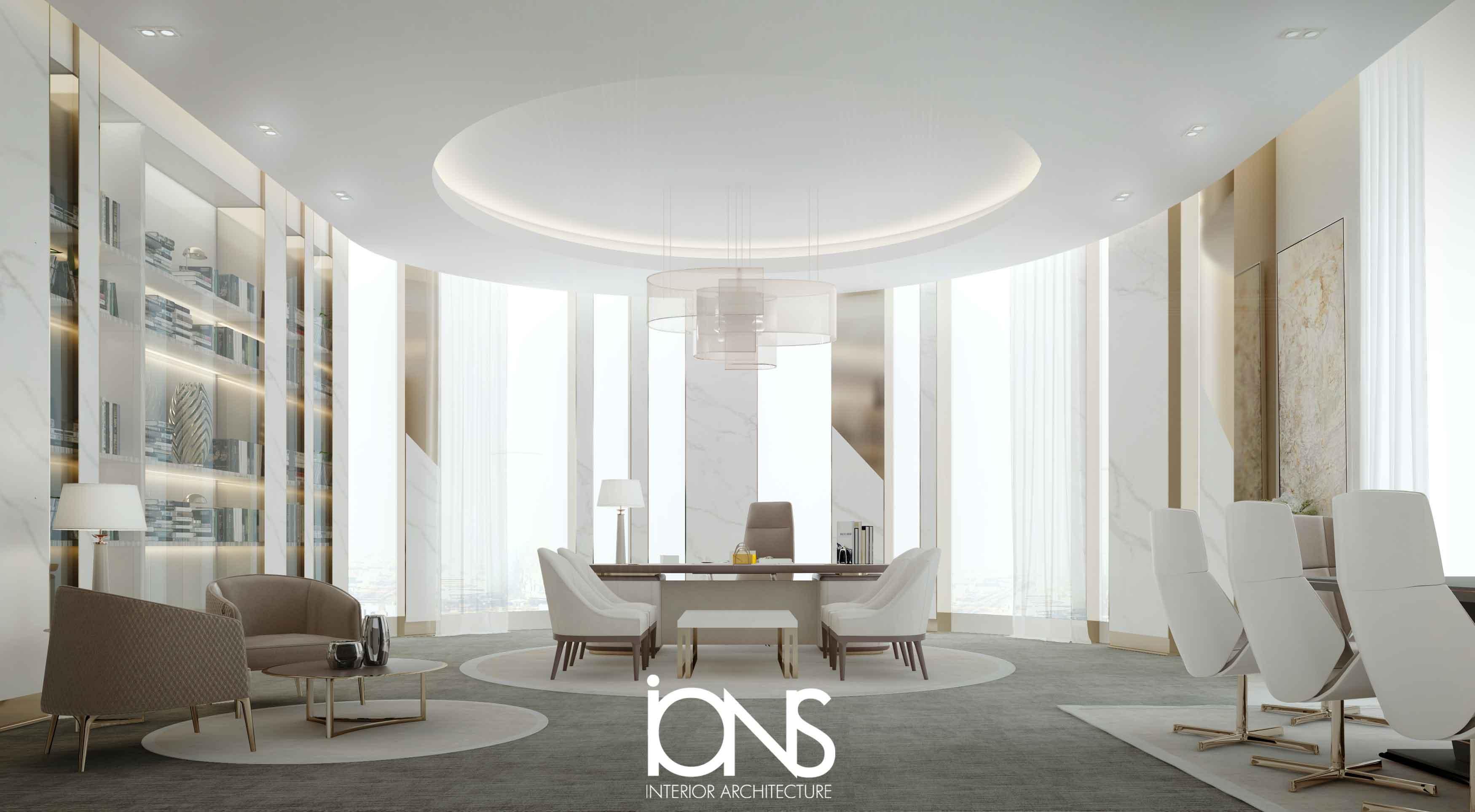 chairman-office-interior-design