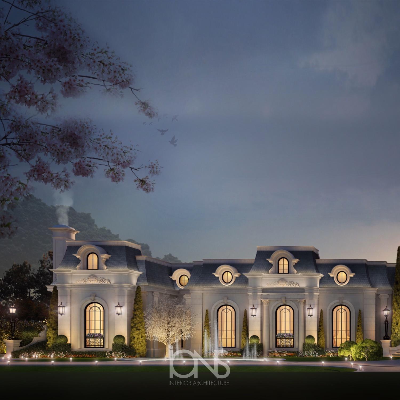 Roman Architecture Home Design