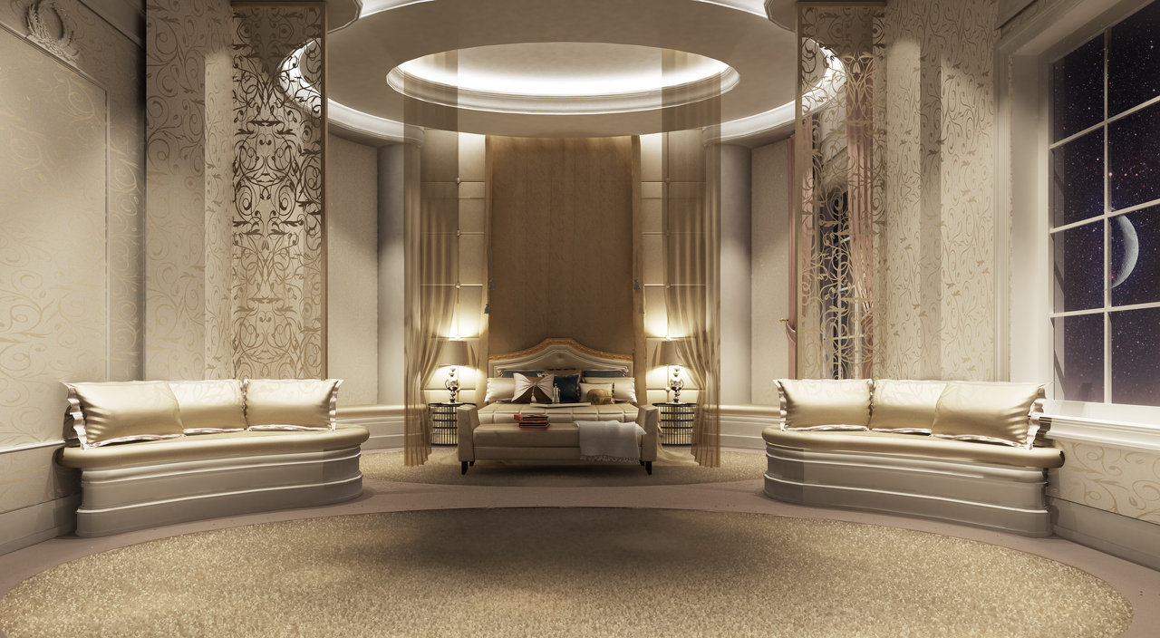 Design Ideas for Chic Bedroom