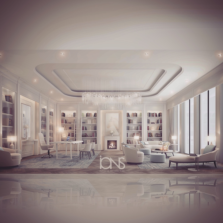 Stylish Office Interior Designing