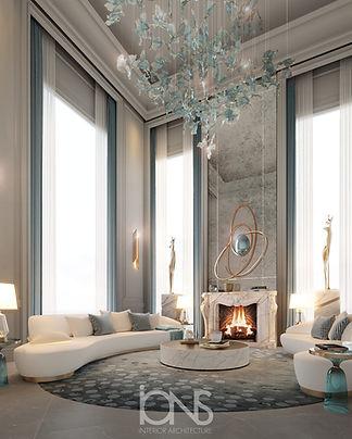 Virginia-USA-mansion-Fireplace-Lounge-de