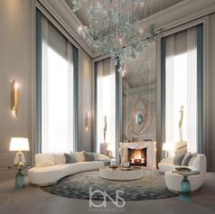 House design Virginia, USA