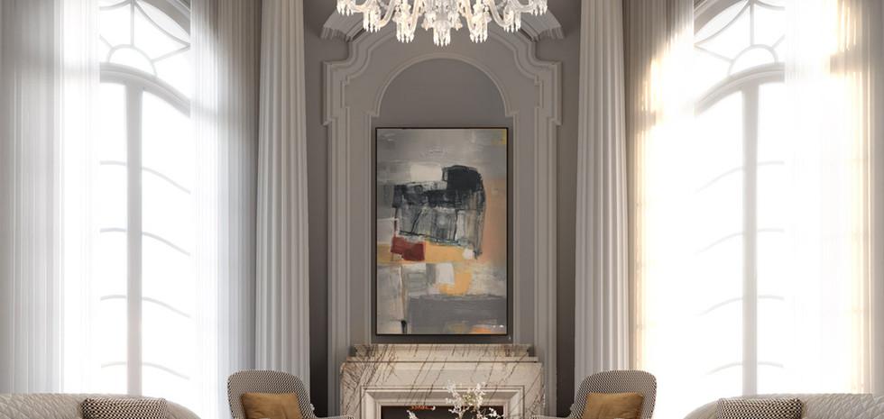 best family living interior design dubai villa