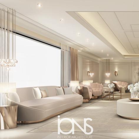 Majlis Design for Luxury Homes