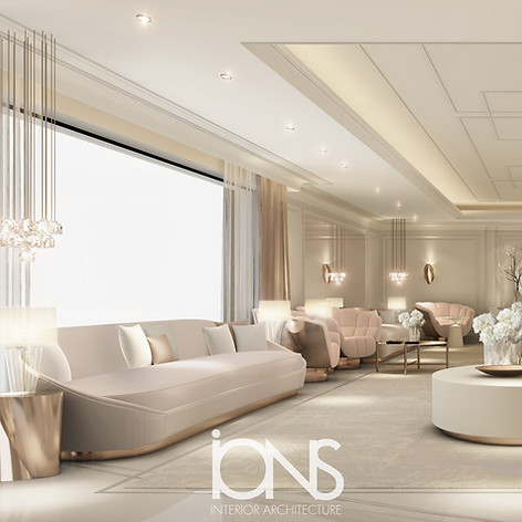 Majlis Design for Luxury Homes