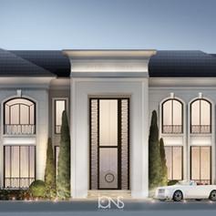 Exterior-Architecture-dubai-villa-design