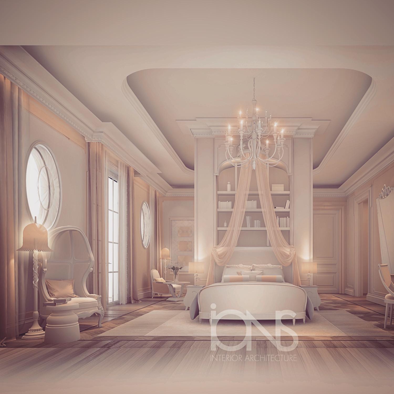 Best Bedroom  Interior Designer
