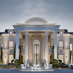 Architecture Design by IONS