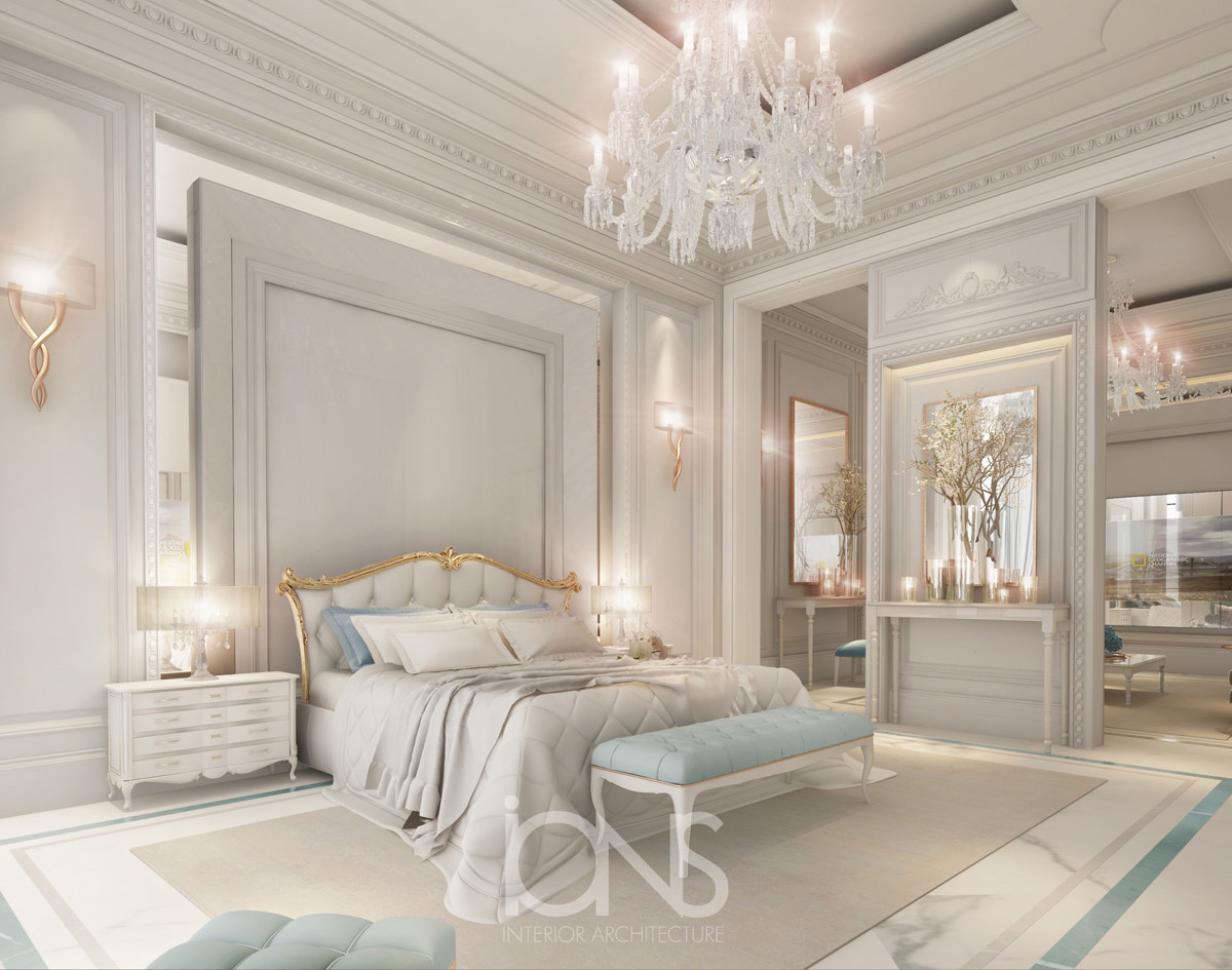 bedroom Designing Dubai