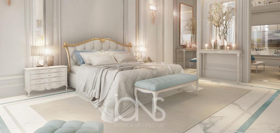 bedroom Designing Dubai