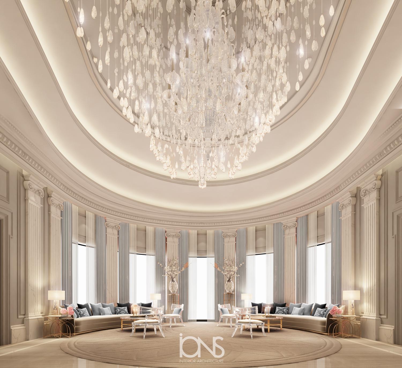 Piano Lounge Room Interior Designer