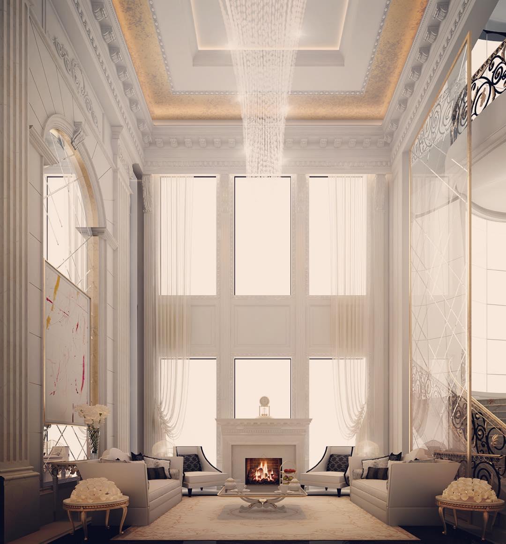 Lounge Room Interior Design