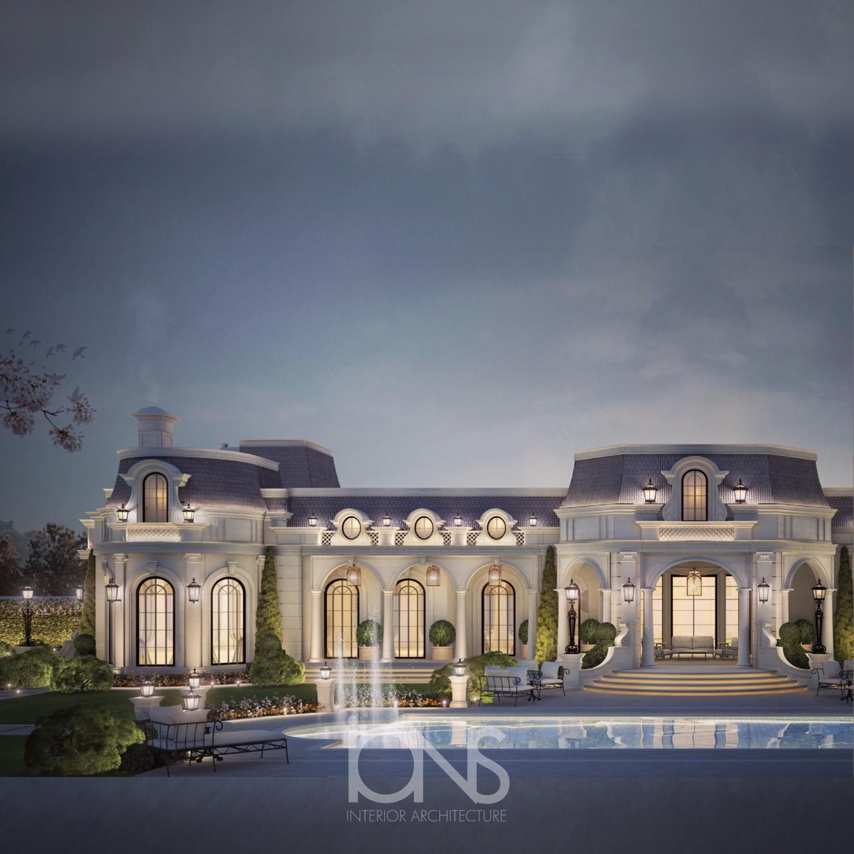 Luxe House Design - Qatar