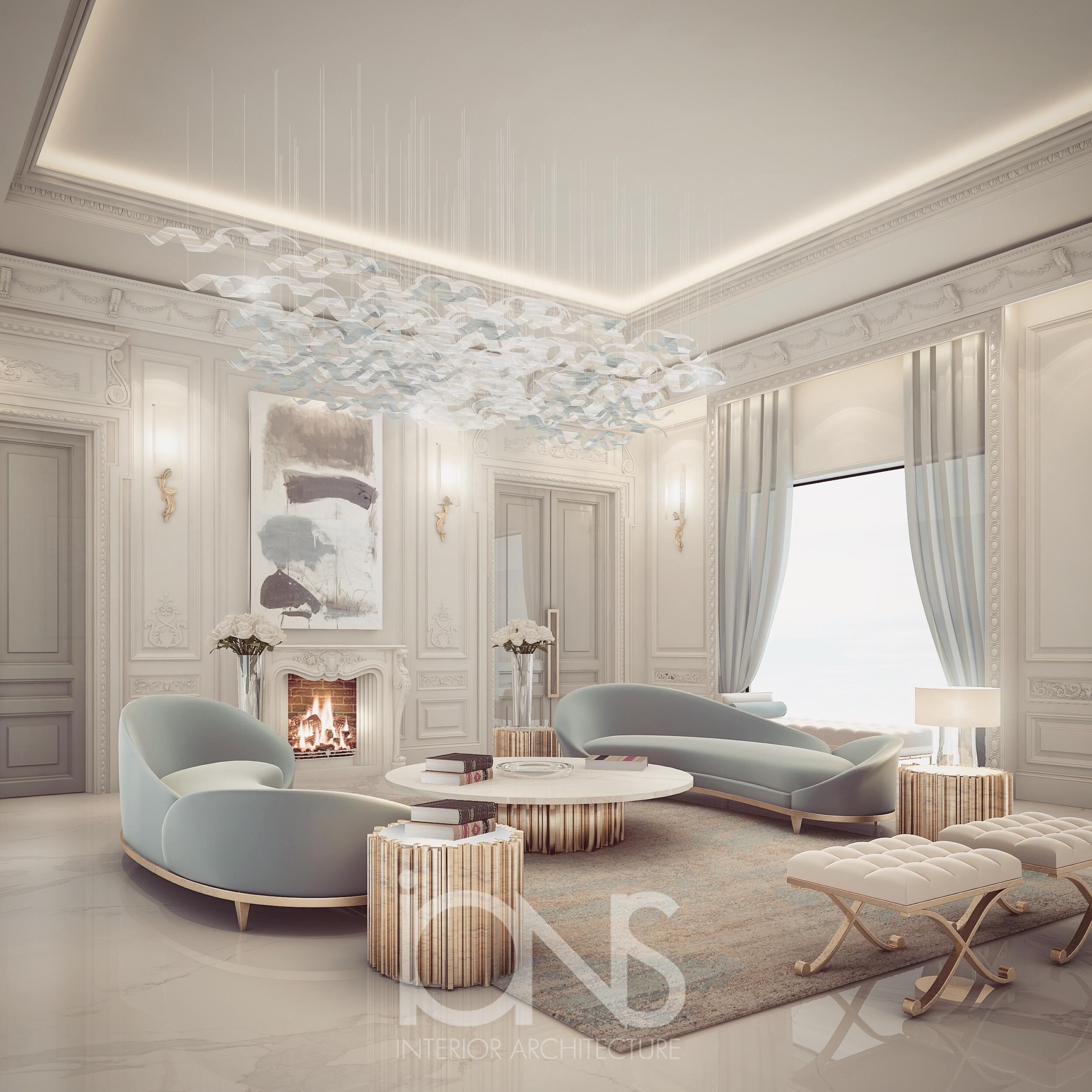 Beautiful Villa Design  Ideas