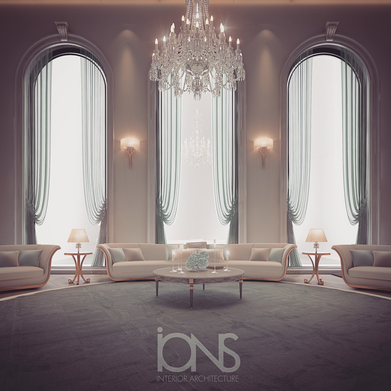 Interior Design Ideas for Majlis
