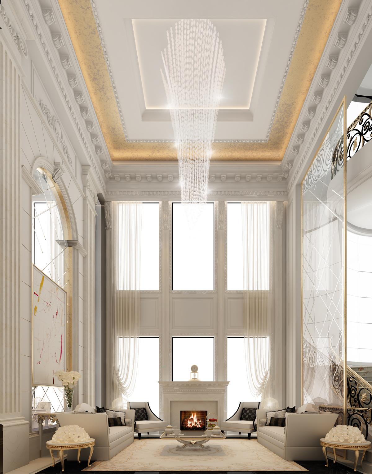 Top Interior Designer of Fab Homes