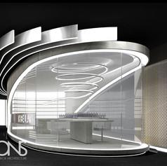 Office interior design Business bay Dubai