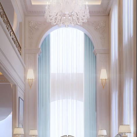 Classic Majlis interior Design .Riyadh saudi