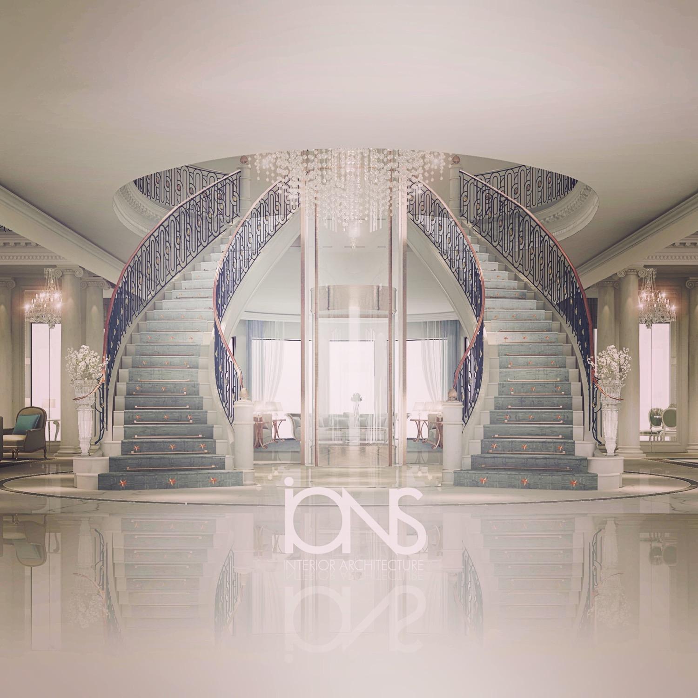 Regency  Home Interior Design