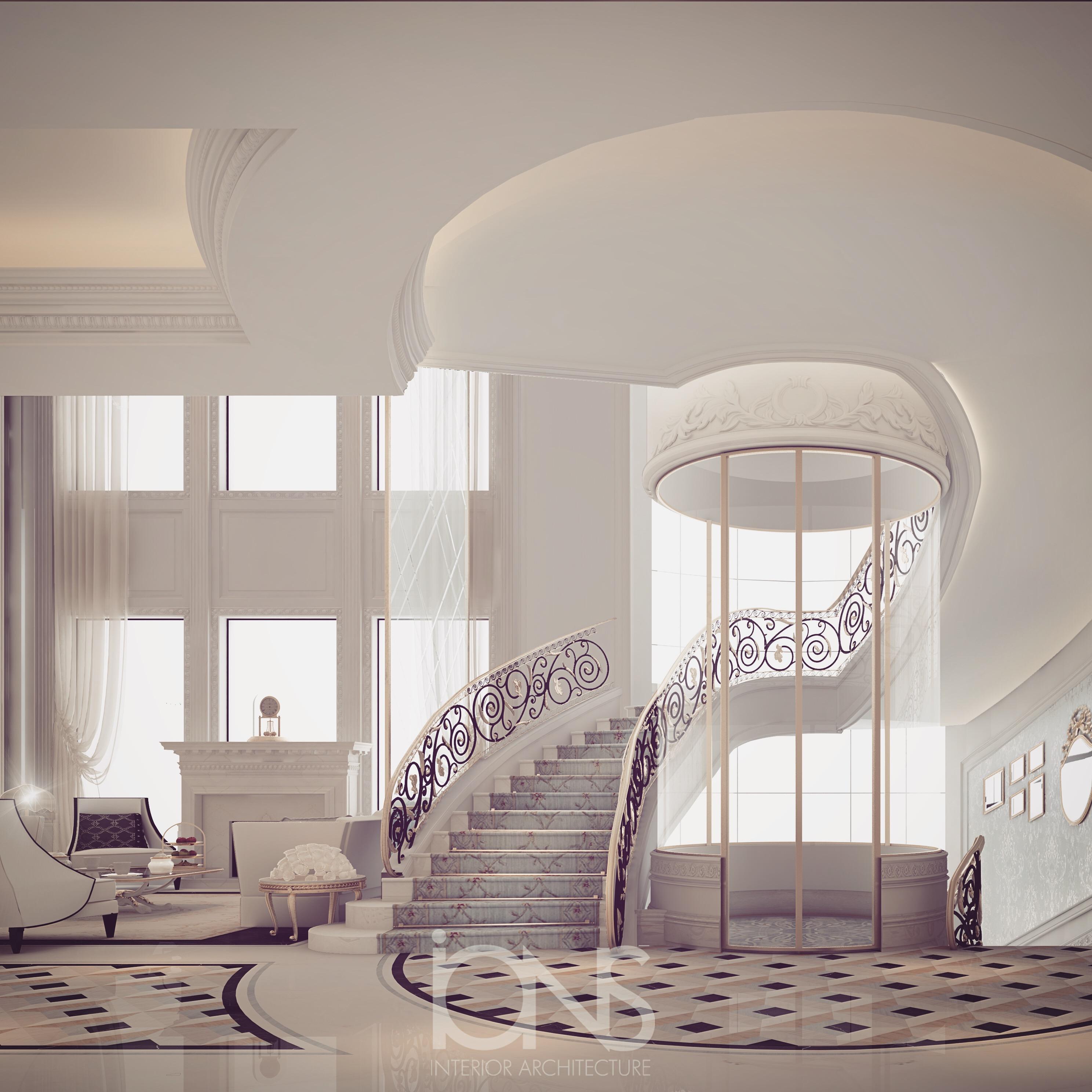 Stair Ideas for home interior design