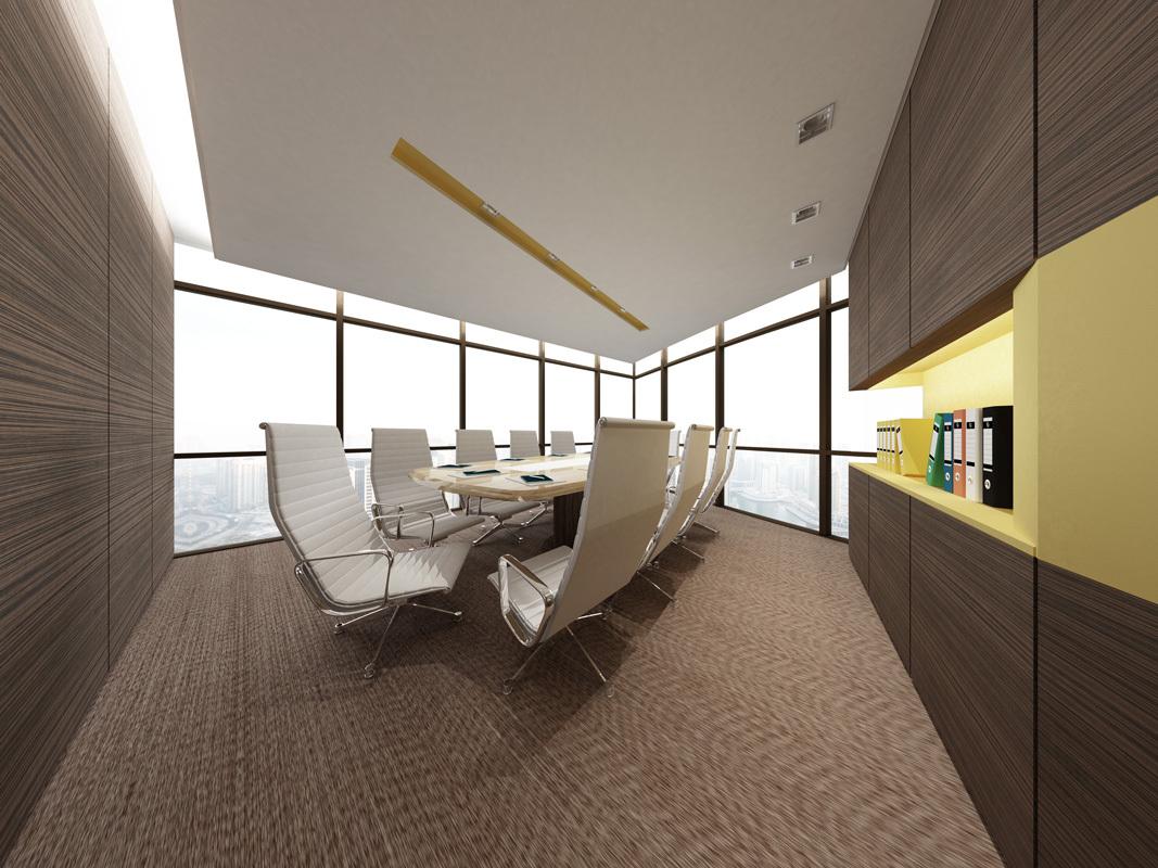 Ghaf Meeting Room Design -Dubai