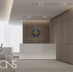 Office interior design Saudi Arabia Riyadh