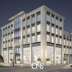 Office-Building-architecture-design -Cai